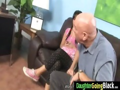 watchung my daughter getting fucked by dark wang 0