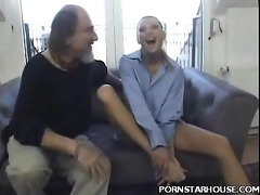 porn star gorgeous foot fetish tease
