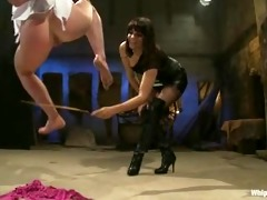 sensi pearl has bobbi starr all over her a-hole