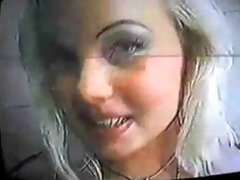 uncommon old clip silvia saint rocco