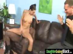 watchung my daughter getting fucked by dark jock