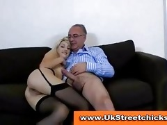 old and youthful drubbing sex