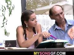 young doxy cheats with bfs daddy
