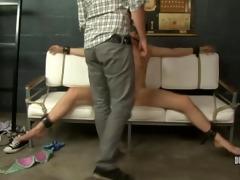 avid sadomasochism sex