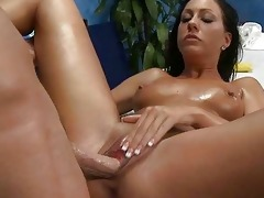 hot 65 year old gril acquires drilled hard