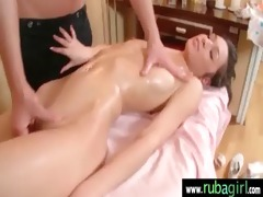 slit rubbing at massage parlor 47