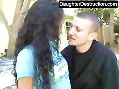 juvenile daughter humiliated