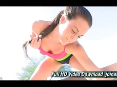 randi hotty fresh ftv youthful brown naturals
