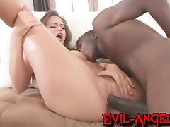 tori darksome pumped by ice colds monster pecker