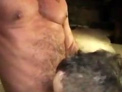 large rod dad bareback