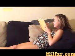 daddy makes daughter&#1124 s fantasy comes