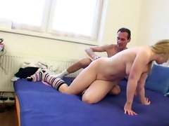 i and my dad - anal s95