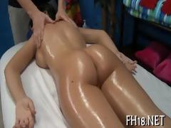 big weenie in her chocolate hole