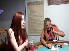 juvenile cuties coitus on poker night