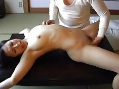 oriental and her old husband5