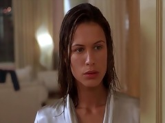 hollow dude deleted scene (rhona mitra)