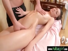 erotic massage tourn into precious sex 55