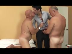 favio takes on daddies