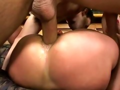 youthful bumpers 7 - scene 9 - temptation