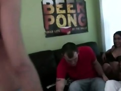 group of juvenile people fuck on college