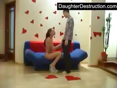 youthful legal age teenager fucked hard