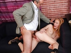 oriental schoolgirl oksana screwed by old teacher