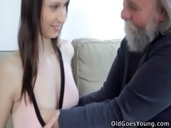 alina didn&#646 t think old dudes could