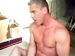 muscle dad fucking chap