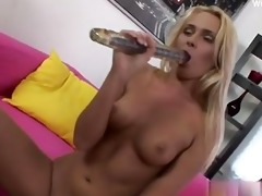 excited daughter great agonorgasmos