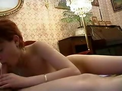 juvenile russian redhead screwed by mature boy