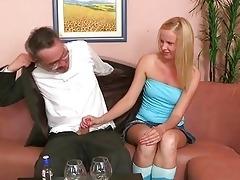 juvenile playgirl having wild fucking