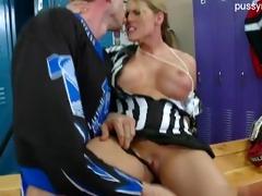 priceless daughter oral sex