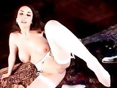 big titis & hose