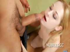 beauty engulfing and ass drilling