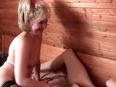 ruska mamina