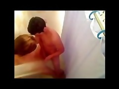 sexy legal age teenager pair have sex in the