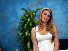 cute 34 year old staci tempted and screwed hard