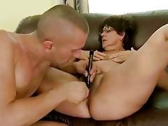 grandma likes her old boyfriend