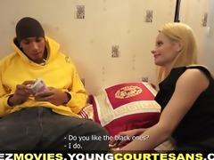 youthful courtesans - interracial courtesan