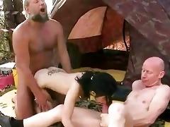 large titts on juvenile strumpets
