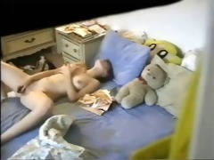 legal age teenager juvenile babysitter caught by