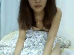 youthful chinese slut
