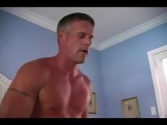 boyz fucking daddy - raw