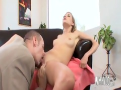 satisfying daddy xxx, golden-haired sex oralsex