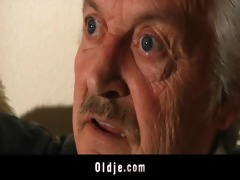 agreeable iwia fucking older man