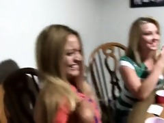 young beauties sex on poker night