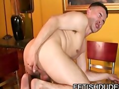 tj gold and gap hunter: dark man playing with