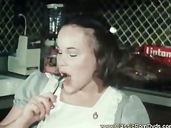 peanut butter flavored cunt