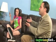 my youthful daughter nailed by nifty darksome