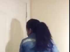 legal age teenager wench brazil dance